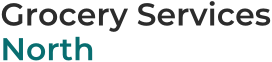 Grocery Services North Logo